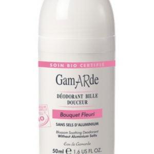 Deodorant roll-on s cvetličnim vonjem – 50 ml POTRJENO VEGANSKO