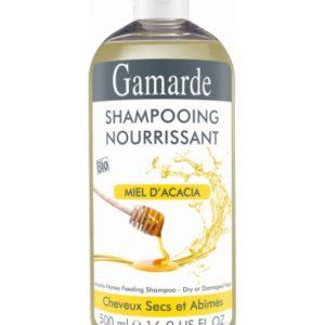 Šampon za suhe lase – 500 ml