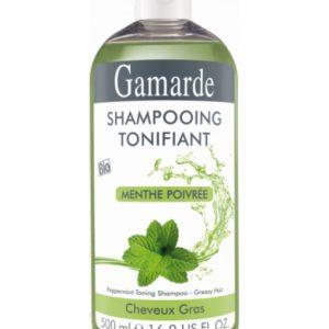Šampon za mastne lase – 500 ml POTRJENO VEGANSKO