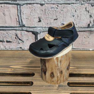 Pegres sandali Črni (20 – 30)