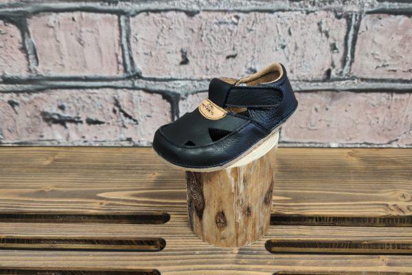 Pegres sandali-črni