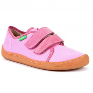 Froddo platneni čevlji Roza (29 – 31)