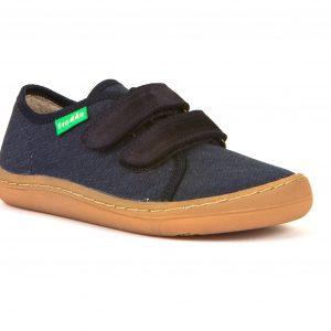 Froddo platneni čevlji – Modri (23 – 33)